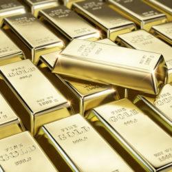 51245093 - fine gold bars